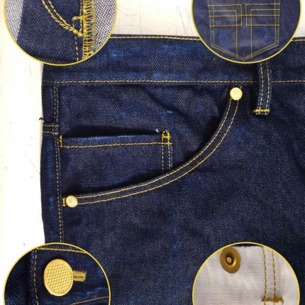 jeans-tailoring
